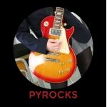 PYROCKS