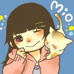 Mio*´ω`*♥
