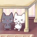 三毛猫ニャム