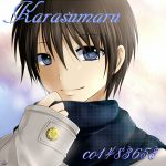 鴉丸-karasumaru-