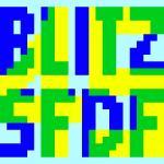 ブリッツSFDF45
