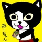 けー坊(verみーちゃん)