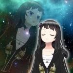 色月すみれ(にぐとめあれ)