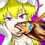 焼き魚2号