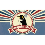 ペンギンドリル