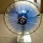 扇風機開発者