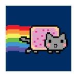 Yui Nyan Cat Я