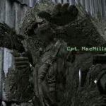 マクミラン大尉