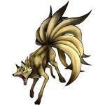 弥生狐(ガルメダ)