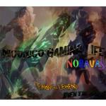NORAVAS