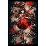 Ib 赤い薔薇