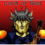 Lord of Red
