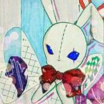 アンデットウサギ
