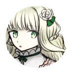 ひつじ/白薔薇