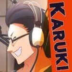 Karuki(おぃちゃん)