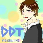 DDTのキーストン
