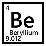 ベリリウム
