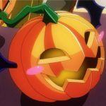 かぼちゃ、