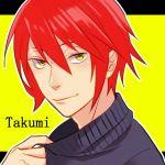 Takumi for nico