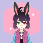 奏月紫兎@しぃ