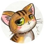 猫のティガー