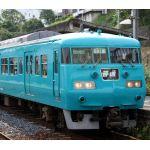 和歌山ブルー117系