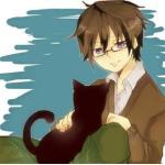 黒猫ぐれん