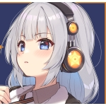 銀髪美少女教