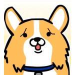 高町犬(雑種)