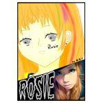 Rosie (eye)