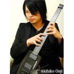 Akihiko Onji