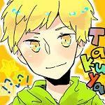 [tky]ω`)っ@takuya