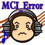 MCI_Error