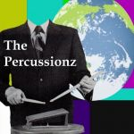 the percussionz