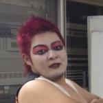 元赤髪のバニラ