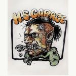 H.S GARAGE