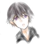 紫ノ塚那由