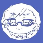 26tg(にろたぐ)
