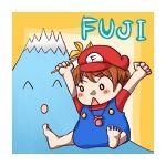 /^o^\FUJIサ-ン