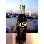 微炭酸コーラ