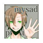 mysad