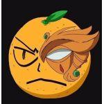 オレンジ君