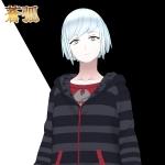 蒼狐∞紅姫