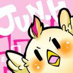 JUN.H(じゅんえむ)