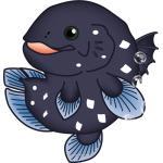 情報の海に漂う深海魚