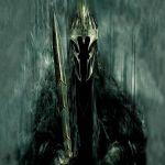 Black-Robed King