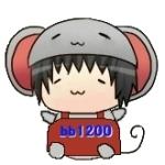 bb1200@えぷろんべーすP