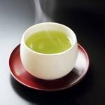 へなちょこ緑茶