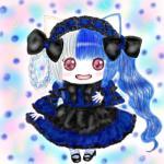 †∞鵐瑠鴉姫∞†