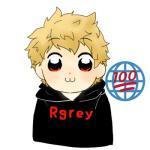 Rgrey★Newlydawn